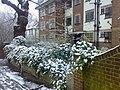 Cedar Court, Muswell Hill - geograph.org.uk - 1080534.jpg