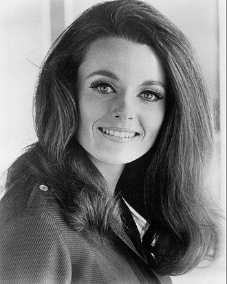 Celeste Yarnall - Yarnall in 1967