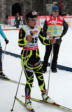 Celia Aymonier FIS Cross-Country World Cup 2012 Quebec.jpg