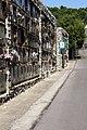 Cemetery's bus-stop - panoramio.jpg