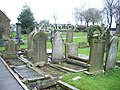 Cemetery - geograph.org.uk - 622806.jpg