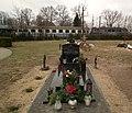Cemetery Poznan Suchy Las (plk. Henryk Wilk).JPG