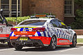 Central Metropolitan region (CLM 282) Highway Patrol Holden VF Commodore.jpg