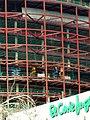 Centro Comercial Titania, El Corte Inglés de Castellana, Nuevo Edificio Windsor (5343089749).jpg