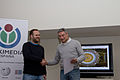 Ceremonia de entrega de premios Wiki Loves Monuments España 2014 - 04.jpg