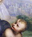 Cesare da Sesto - The Virgin and Child with a Lamb - Google Art ProjectFXD crop.jpg