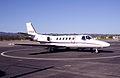 Cessna 550 N773CA (4719706458).jpg