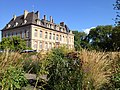 Château de La Grange depuis le jardin des prairiales.JPG