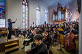 Chœur de Saint Guillaume concert du vendredi Saint Strasbourg 18 avril 2014 02.jpg
