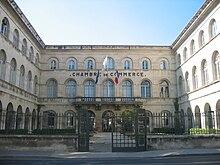 N mes wikip dia for Chambre de commerce portugaise en france