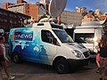 Channel 10 and the Seven Network vans at Kirribilli.jpg