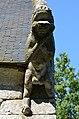 Chapelle Saint-Vincent (gargouille 2) - Questembert.jpg