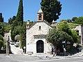 Chapelle Sainte Claire, Saint-Paul-de-Vence, Provence-Alpes-Côte d'Azur, France - panoramio.jpg
