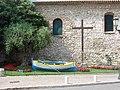 Chapelle Santa Maria de Olivo, Beaulieu-sur-Mer, Provence-Alpes-Côte d'Azur, France - panoramio.jpg