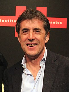Pedro Delgado Spanish cyclist
