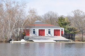 Charles River Belmont Hill and Winsor Schools Boathouse.jpg