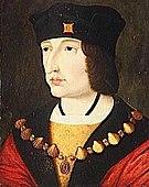 Karl VIII. -  Bild