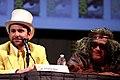Charlie Day & Danny DeVito (5984661808).jpg