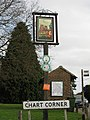 Chart Sutton village sign - geograph.org.uk - 680859.jpg