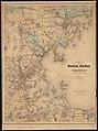Chart of Boston Harbor and Massachusetts Bay (2675005772).jpg