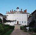 Chateau de Laye, St georges de Reneins, France, Front.JPG
