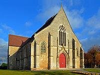 Chateaudun - Eglise St Jean de la Chaine (1).jpg