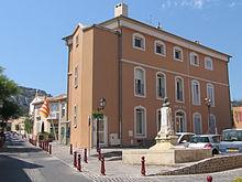 office de tourisme 13220