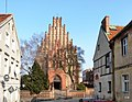 Chełmno - Kościół podominikański pw.św.Pawła .Od 1829r kościół dominikański a w latach 1829 - 1945 ewangelicki - panoramio.jpg