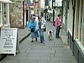 Cheap Street, Frome - geograph.org.uk - 207034.jpg