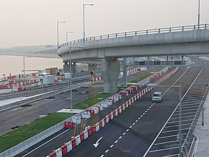 Chek Lap Kok Road viewed from Shun Fai Road.jpg