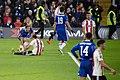 Chelsea 4 Brentford 0 (31776246483).jpg