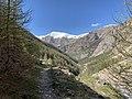 Chemin non carrossable Ancien Canal Chenevrier (Crévoux) et paysage (2).jpg