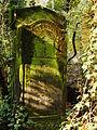 Chenstochov ------- Jewish Cemetery of Czestochowa ------- 132.JPG