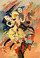 Cheret, Jules - Third Panel= la Pantomime (pl 201).jpg