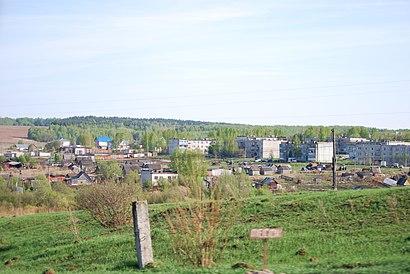 нижегородской области село работки знакомства