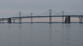 Chesapeake Bay Bridge from Sandy Point State Park (50982776857).png