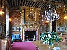 Schloss Cheverny – Wikipedia