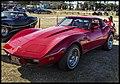 Chevrolet Corvette meet at Clontarf-33 (14484746530).jpg