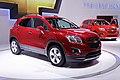 Chevrolet Trax - Mondial de l'Automobile de Paris 2012 - 003.jpg
