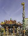 Chiang Mai - Chinesischer Tempel an der Loi Kroh Road - 0002.jpg