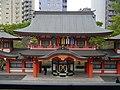 Chiba-jinja Tor 09.jpg