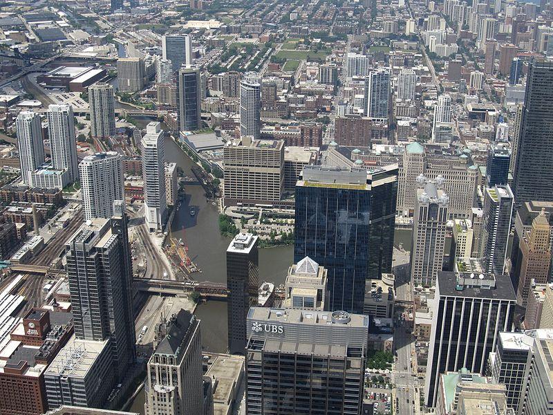 Quanto gasto em Chicago dicas de preços de hoteis, passeios e comida