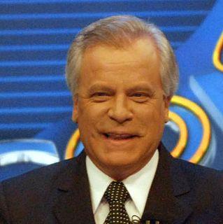 Chico Pinheiro Brazilian journalist