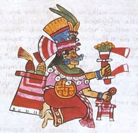 Chicomecoatl