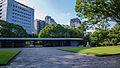 Chidorigafuchi National Cemetery 20130805 5.jpg
