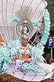 Childern carnival parade, Carnival Dame 2015.jpg