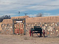 Chimayo Trading Post southwest facade.JPG
