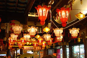 China-Shanghai-YuGarden-the Lantern Festival-2012 1825.JPG