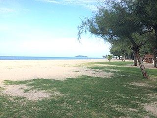 Singhanakhon District Amphoe in Songkhla, Thailand