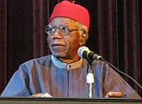 Chinua Achebe - Buffalo 25Sep2008 crop.jpg